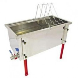 Stainless steel Tank 1000mm x 490mm