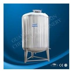 Honey Tank 300 Kg