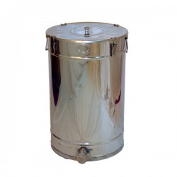 Warmed Honey Tank 50 Kg