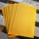 Beeswax foundation Langstroth / Kg