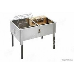 Stainless steel Tray 500mm Universal