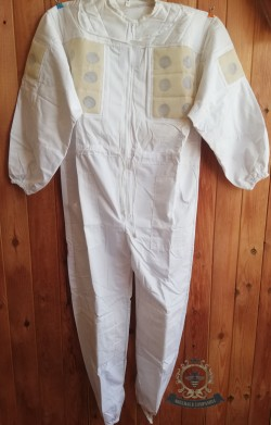 DoubleCloth and  Ventilated Suit